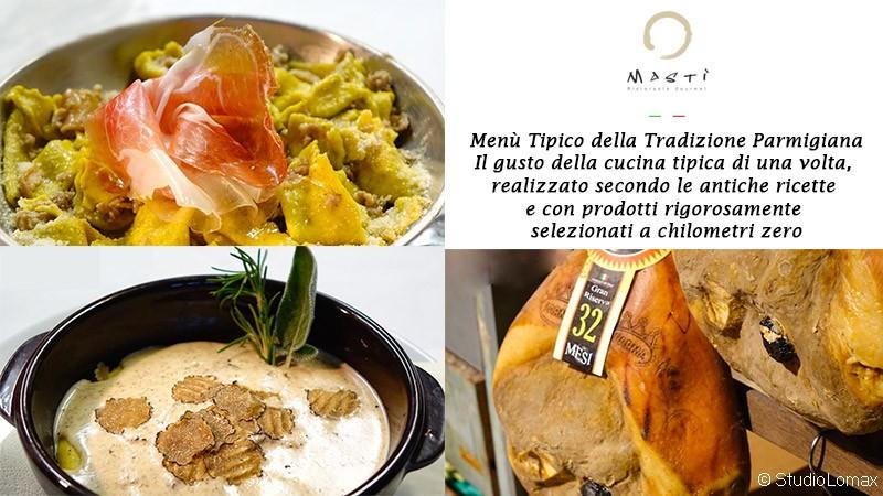 Cucina tipica emiliana