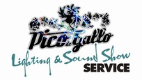 Pico De Gallo Lighting & Sound Service